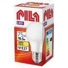 Pila Żarówka LED 10,5 W (75 W) E27 ciepła barwa