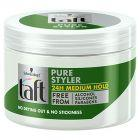 Taft Pure Styler Medium Hold Żel do włosów 150 ml