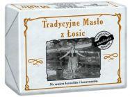 Tradycyjne masło z Łosic