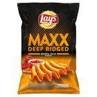Lay's Maxx Chipsy ziemniaczane o smaku orientalnej salsy 130 g