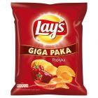 Lay's Papryka Chipsy ziemniaczane 285 g