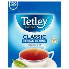 Tetley Classic Herbata czarna 150 g (100 x 1,5 g)