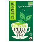 Clipper Herbata zielona organiczna 50 g (26 torebek)