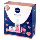 NIVEA Rose Care Zestaw kosmetyków
