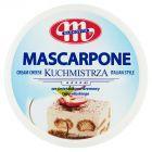 Mlekovita Ser Kuchmistrza mascarpone 250 g