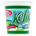Mlekovita Kefir z Trzebowniska naturalny luksusowy 200 g