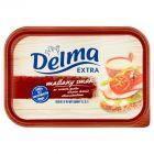 Delma Extra Margaryna o smaku masła 250 g