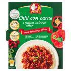 Profi Chili con carne z mięsem wołowym i ryżem 300 g