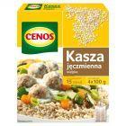 Cenos Kasza jęczmienna wiejska 400 g (4 torebki)