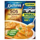 Kucharek Sos pieczeniowy jasny 28 g