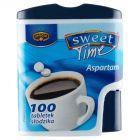 Krüger Sweet Time Słodzik stołowy w tabletkach 4,5 g (100 tabletek)