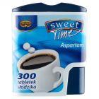 Krüger Sweet Time Słodzik stołowy w tabletkach 13,5 g (300 tabletek)