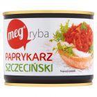 Mega Ryba Paprykarz szczeciński 330 g
