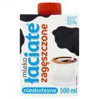 Łaciate Mleko UHT zagęszczone niesłodzone 7,5% 500 ml