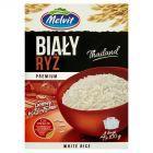 Melvit Premium Ryż biały 400 g (4 torebki)
