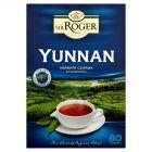 Sir Roger Yunnan Herbata czarna ekspresowa 136 g (80 torebek)