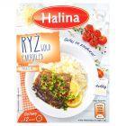 Halina Ryż Gold Parboiled 400 g (4 sztuki)