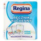 Regina Ręcznik kuchenny uniwersalny 2 warstwy 2 rolki