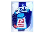 O sole Sól spożywcza jodowana
