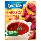 Kucharek Barszcz czerwony instant 48 g
