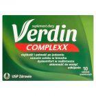 Verdin Complexx Suplement diety 10 sztuk