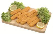 Paluszki rybne z fileta w panierce 1kg