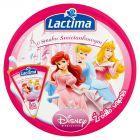Lactima o smaku śmietankowym Ser topiony 140 g (8 porcji)