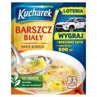 Kucharek Barszcz biały 40 g