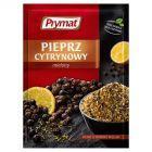Prymat Pieprz cytrynowy mielony 20 g
