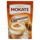 Mokate Caffetteria Cappuccino o smaku rumowym 110 g