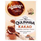 Wawel Qulinaria Kakao o obniżonej zawartości tłuszczu 100 g