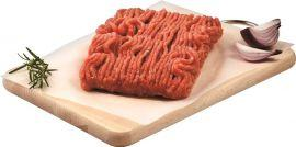 Mięso mielone wieprzowe 1kg