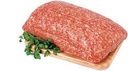 Mięso mielone wieprzowo - wołowe 1kg