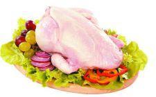 Kura rosołowa mrożona 1kg