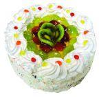 Tort śmietankowy 1kg