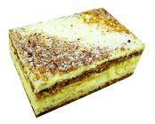 Ciasto serowo-orzechowe 1kg