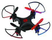 Mini dron 2.4ghz z żyroskopem