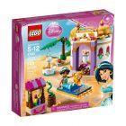 Lego Disney Princess, klocki Księżniczki Disneya-Egzotyczny Pałac Jaśminki