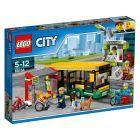 60154 Przystanek autobusowy
