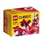 10707 Czerwony zestaw kreatywny