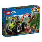 60181 Traktor leśny