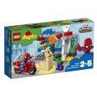 10876 Przygody Spider-Mana i Hulka
