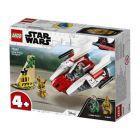 75247 Rebeliancki myśliwiec A-Wing