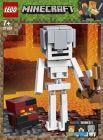 21150 Minecraft BigFig - szkielet z kostką magmy