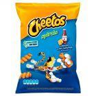 Cheetos Spirals Chrupki kukurydziane o smaku serowo-ketchupowym 80 g