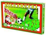 Piłkarzyki football