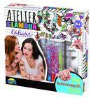 Atelier Glamour - tatuaż