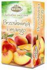 Herbata brzoskwinia z mango 20szt