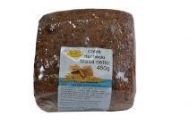 Chleb szlachecki 450g połówka krojony