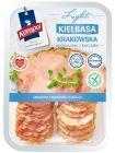 Kiełbasa krakowska podsuszana z kurczaka light 100 g